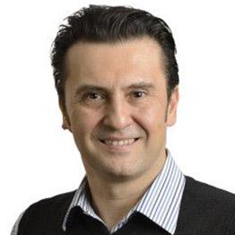 Cihan Halicigil