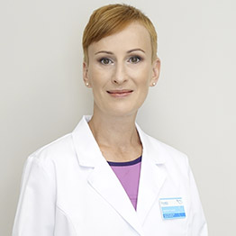Veronica Ulanova, M.D.