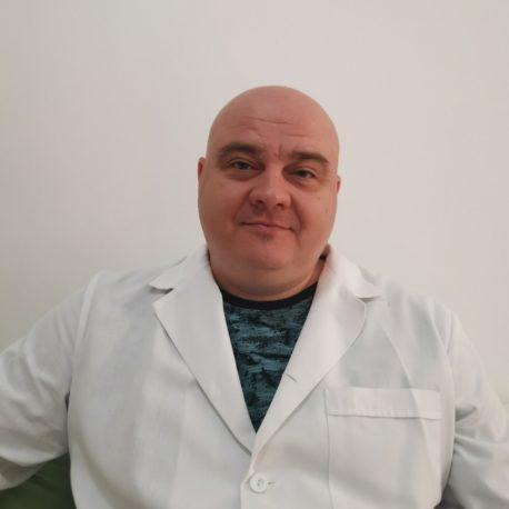 VLADIMIR CHISTYAKOV